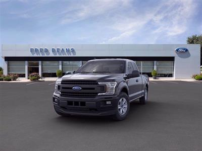 2020 Ford F-150 Super Cab 4x4, Pickup #F00767 - photo 5