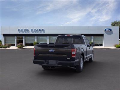 2020 Ford F-150 Super Cab 4x4, Pickup #F00767 - photo 2
