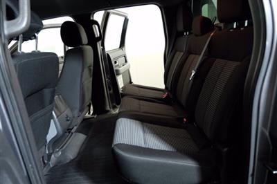 2014 Ford F-150 SuperCrew Cab 4x4, Pickup #F008471 - photo 20