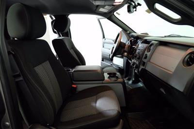 2014 Ford F-150 SuperCrew Cab 4x4, Pickup #F008471 - photo 22