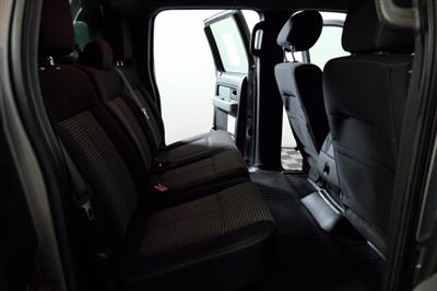 2014 Ford F-150 SuperCrew Cab 4x4, Pickup #F008471 - photo 23