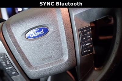 2014 Ford F-150 SuperCrew Cab 4x4, Pickup #F008471 - photo 27