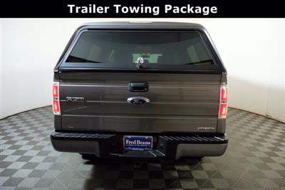 2014 Ford F-150 SuperCrew Cab 4x4, Pickup #F008471 - photo 9