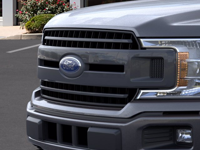 2020 Ford F-150 SuperCrew Cab 4x4, Pickup #F00918 - photo 15