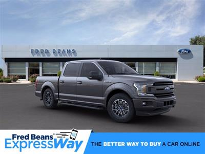 2020 Ford F-150 SuperCrew Cab 4x4, Pickup #F00918 - photo 1