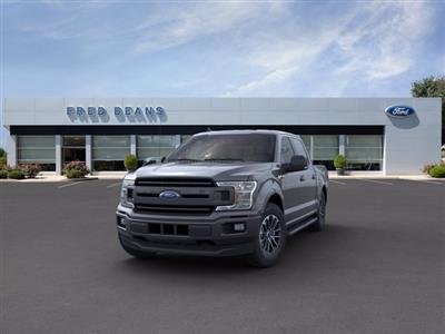 2020 Ford F-150 SuperCrew Cab 4x4, Pickup #F00918 - photo 22