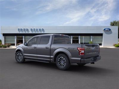 2020 Ford F-150 SuperCrew Cab 4x4, Pickup #F00918 - photo 6