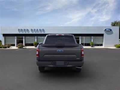 2020 Ford F-150 SuperCrew Cab 4x4, Pickup #F00918 - photo 21