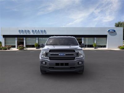 2020 Ford F-150 SuperCrew Cab 4x4, Pickup #F00918 - photo 4