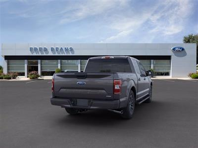 2020 Ford F-150 SuperCrew Cab 4x4, Pickup #F00918 - photo 2
