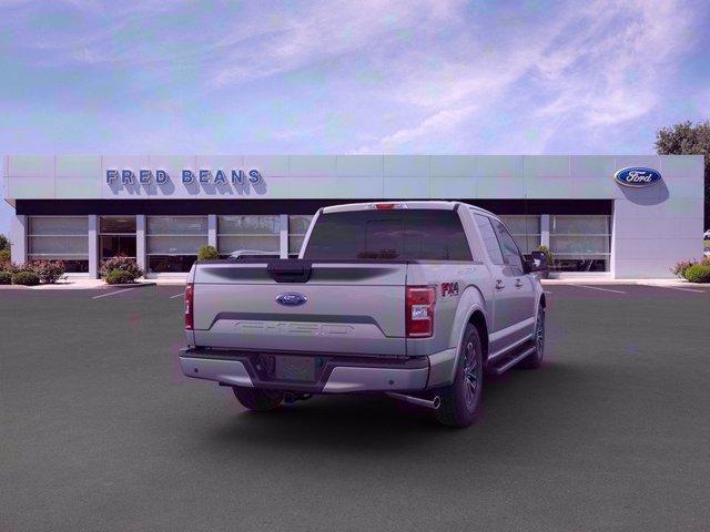 2020 Ford F-150 SuperCrew Cab 4x4, Pickup #F00979 - photo 2