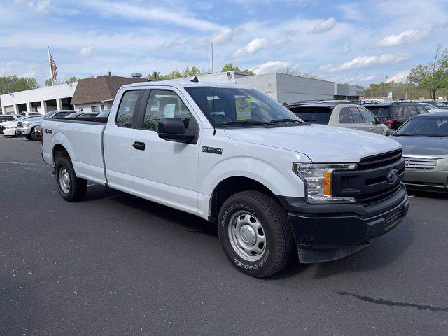 2020 Ford F-150 Super Cab 4x4, Pickup #F00985 - photo 3