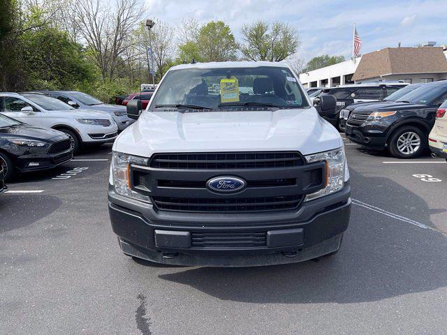 2020 Ford F-150 Super Cab 4x4, Pickup #F00985 - photo 4