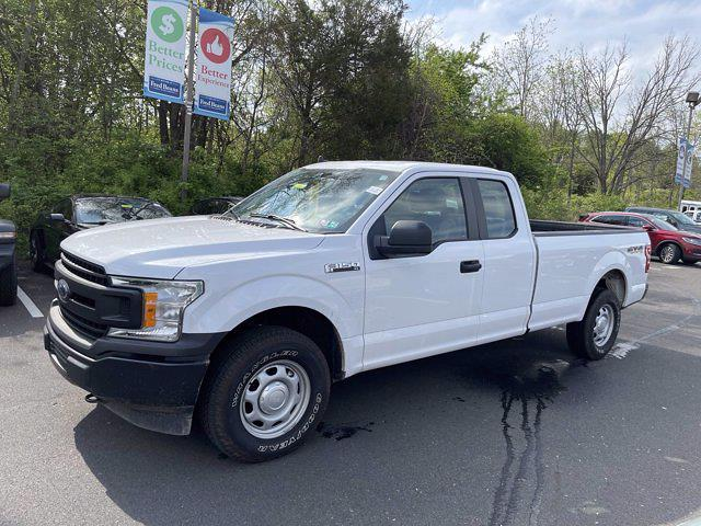 2020 Ford F-150 Super Cab 4x4, Pickup #F00985 - photo 5