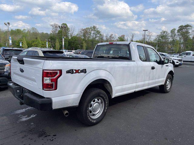 2020 Ford F-150 Super Cab 4x4, Pickup #F00985 - photo 8