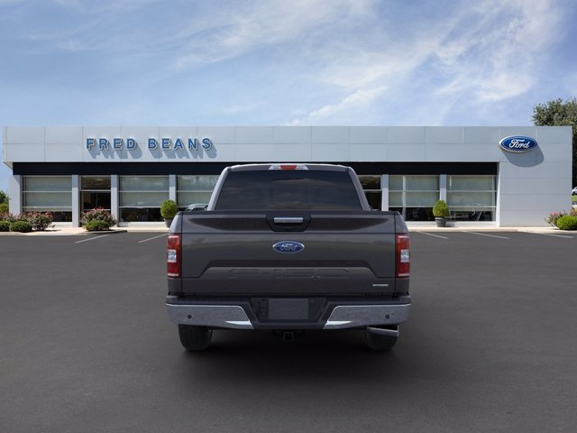 2020 Ford F-150 SuperCrew Cab 4x4, Pickup #F00993 - photo 7