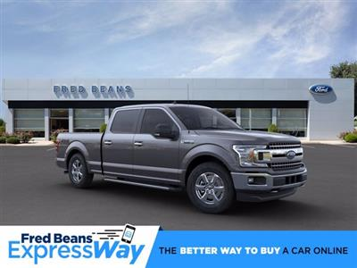2020 Ford F-150 SuperCrew Cab 4x4, Pickup #F00993 - photo 1