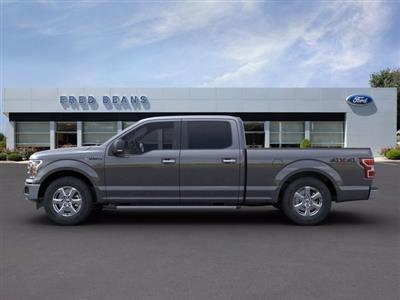 2020 Ford F-150 SuperCrew Cab 4x4, Pickup #F00993 - photo 5