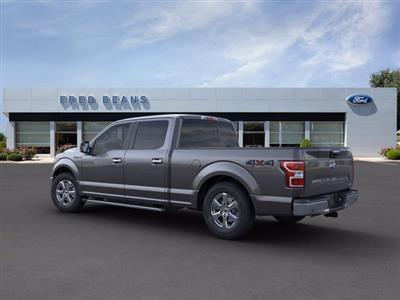 2020 Ford F-150 SuperCrew Cab 4x4, Pickup #F00993 - photo 6