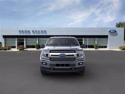 2020 Ford F-150 SuperCrew Cab 4x4, Pickup #F00993 - photo 8