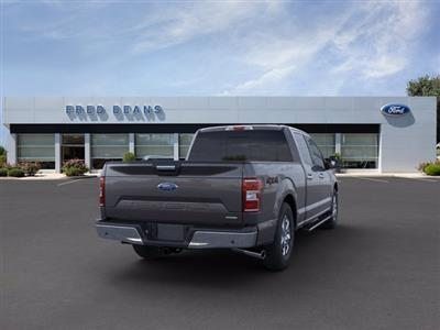 2020 Ford F-150 SuperCrew Cab 4x4, Pickup #F00993 - photo 2