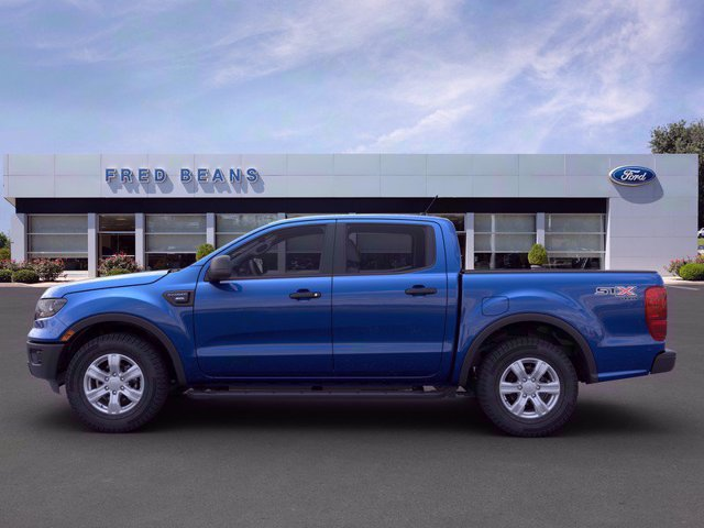 2020 Ford Ranger SuperCrew Cab 4x4, Pickup #F01010 - photo 5