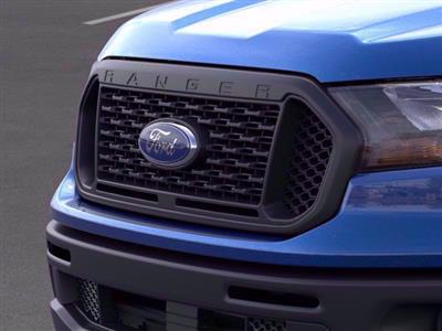 2020 Ford Ranger SuperCrew Cab 4x4, Pickup #F01010 - photo 17