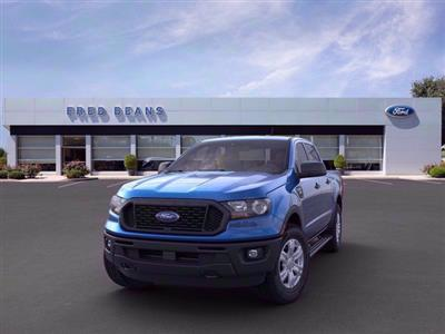 2020 Ford Ranger SuperCrew Cab 4x4, Pickup #F01010 - photo 4
