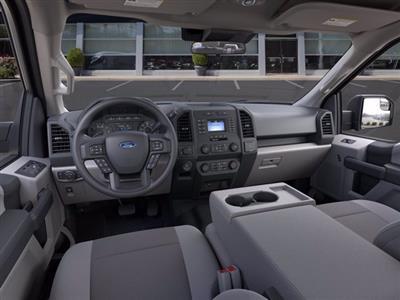 2020 Ford F-150 SuperCrew Cab 4x4, Pickup #F01015 - photo 9