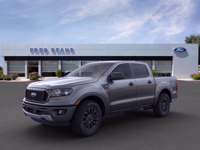 2020 Ford Ranger SuperCrew Cab 4x4, Pickup #F01027 - photo 3