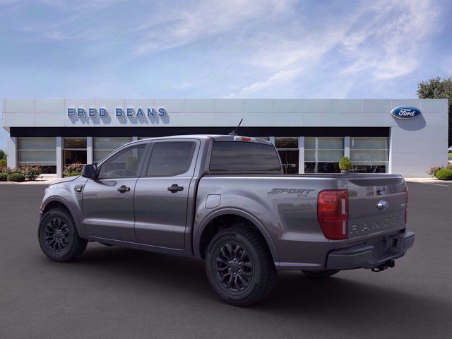 2020 Ford Ranger SuperCrew Cab 4x4, Pickup #F01027 - photo 6