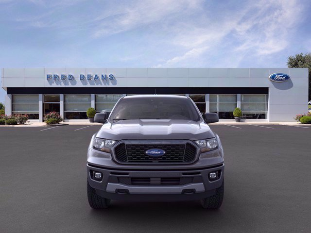 2020 Ford Ranger SuperCrew Cab 4x4, Pickup #F01027 - photo 8