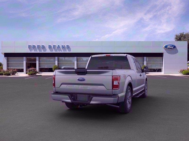 2020 Ford F-150 Super Cab 4x4, Pickup #F01030 - photo 2