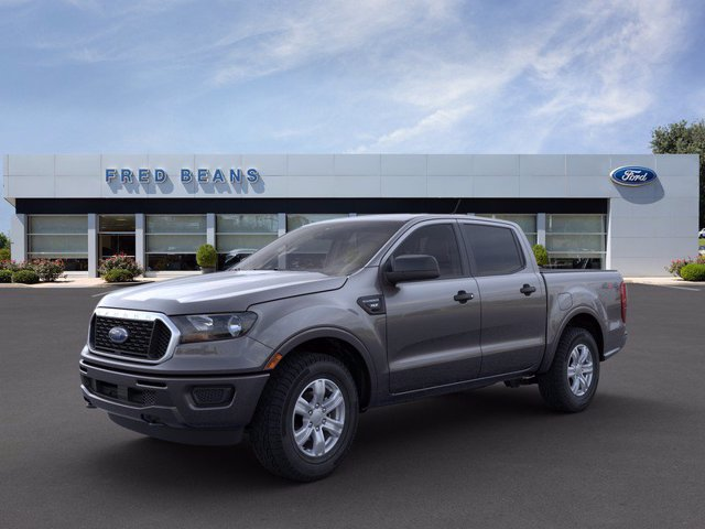 2020 Ford Ranger SuperCrew Cab 4x4, Pickup #F01054 - photo 4