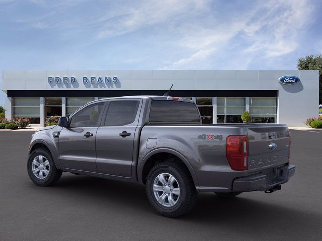 2020 Ford Ranger SuperCrew Cab 4x4, Pickup #F01054 - photo 3