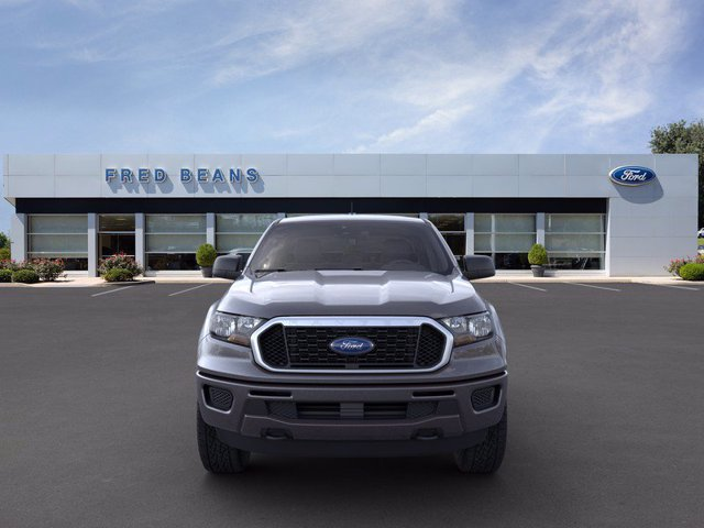 2020 Ford Ranger SuperCrew Cab 4x4, Pickup #F01054 - photo 8