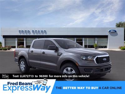 2020 Ford Ranger SuperCrew Cab 4x4, Pickup #F01054 - photo 1