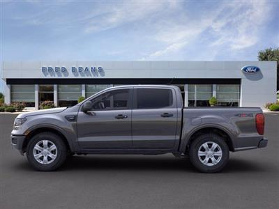 2020 Ford Ranger SuperCrew Cab 4x4, Pickup #F01054 - photo 6