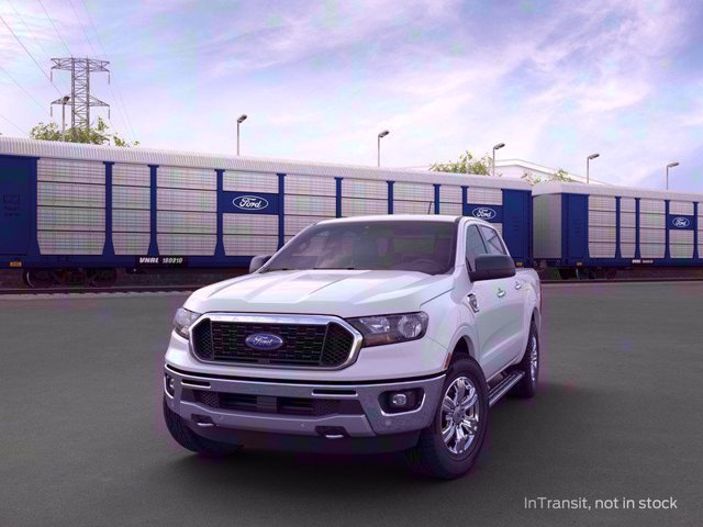 2020 Ford Ranger SuperCrew Cab 4x4, Pickup #F01074 - photo 4