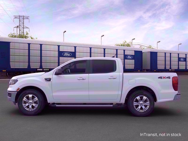 2020 Ford Ranger SuperCrew Cab 4x4, Pickup #F01074 - photo 5