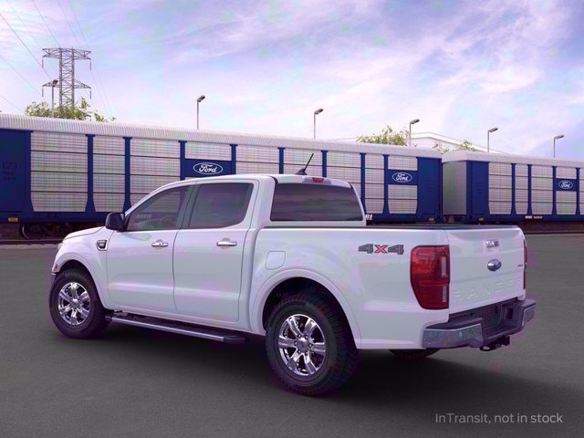 2020 Ford Ranger SuperCrew Cab 4x4, Pickup #F01074 - photo 6