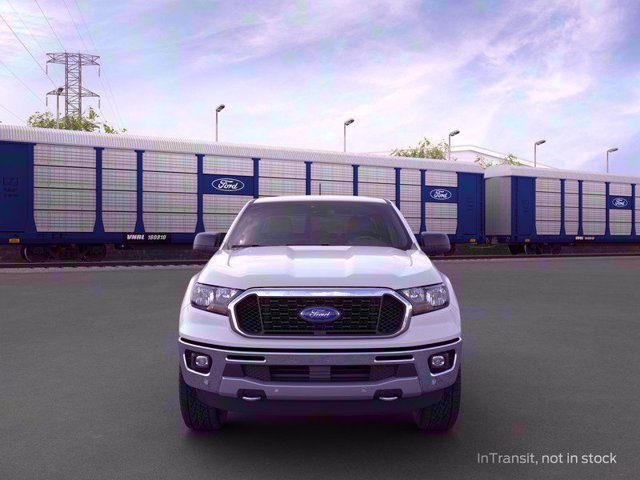2020 Ford Ranger SuperCrew Cab 4x4, Pickup #F01074 - photo 8