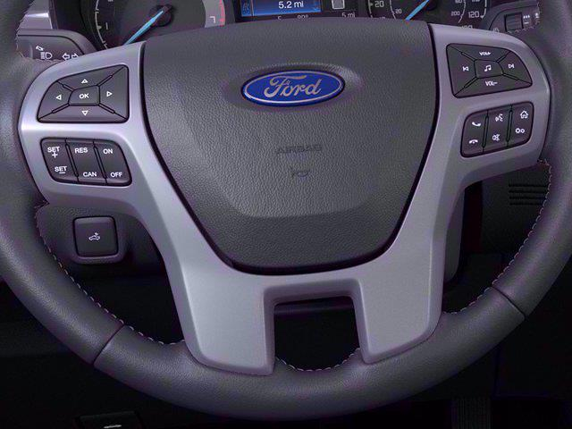 2020 Ford Ranger SuperCrew Cab 4x4, Pickup #F01079 - photo 12