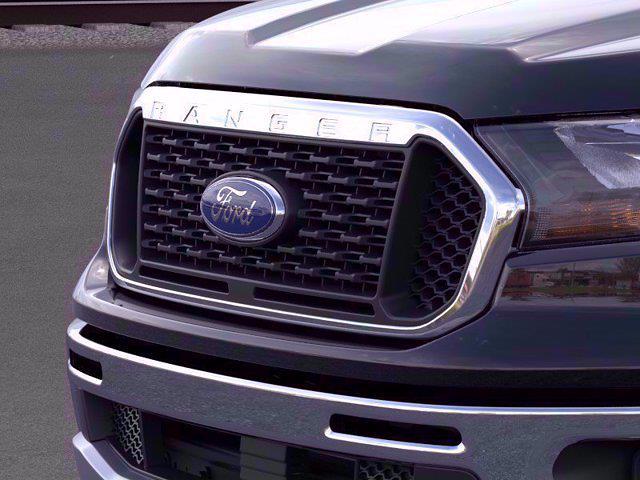 2020 Ford Ranger SuperCrew Cab 4x4, Pickup #F01079 - photo 17