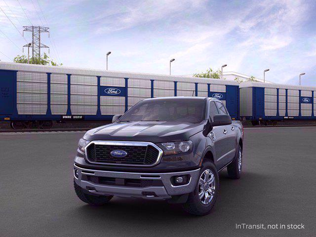 2020 Ford Ranger SuperCrew Cab 4x4, Pickup #F01079 - photo 4