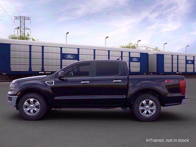 2020 Ford Ranger SuperCrew Cab 4x4, Pickup #F01079 - photo 5