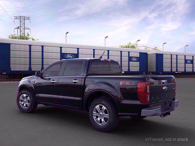 2020 Ford Ranger SuperCrew Cab 4x4, Pickup #F01079 - photo 6