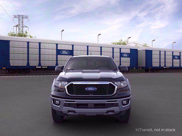 2020 Ford Ranger SuperCrew Cab 4x4, Pickup #F01079 - photo 8