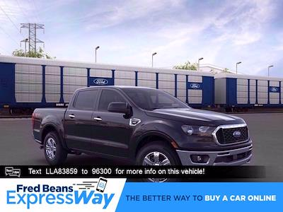 2020 Ford Ranger SuperCrew Cab 4x4, Pickup #F01079 - photo 1