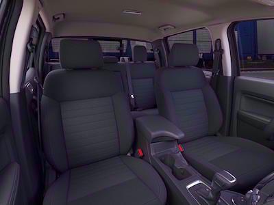 2020 Ford Ranger SuperCrew Cab 4x4, Pickup #F01079 - photo 10